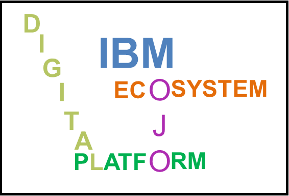 Has IBM got its Mojo back? Early sprouts around Platforms!